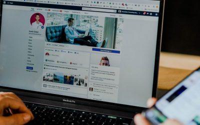 How Social Media Marketing Works?
