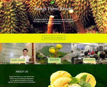 Bangi Farm Resort