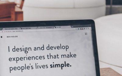什么是网站建设者?