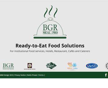 BGR Meal-Pro