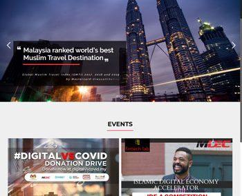 Islamic Digital Economy (IDE)