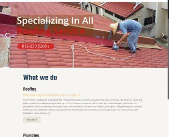 KY Roofing Plumbing