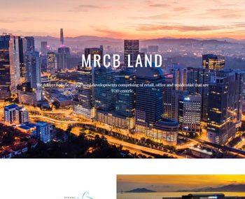 MRCB Land