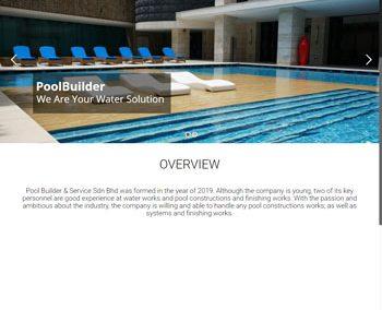 Pool Builder & Service