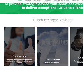 Quantum Steppe – Advisory