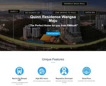 Quinn Residences