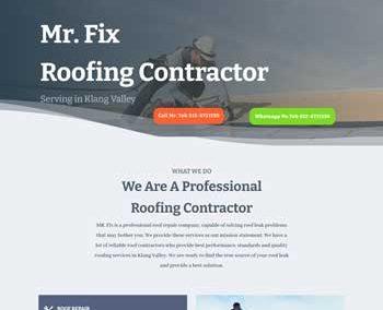 Mr Fix